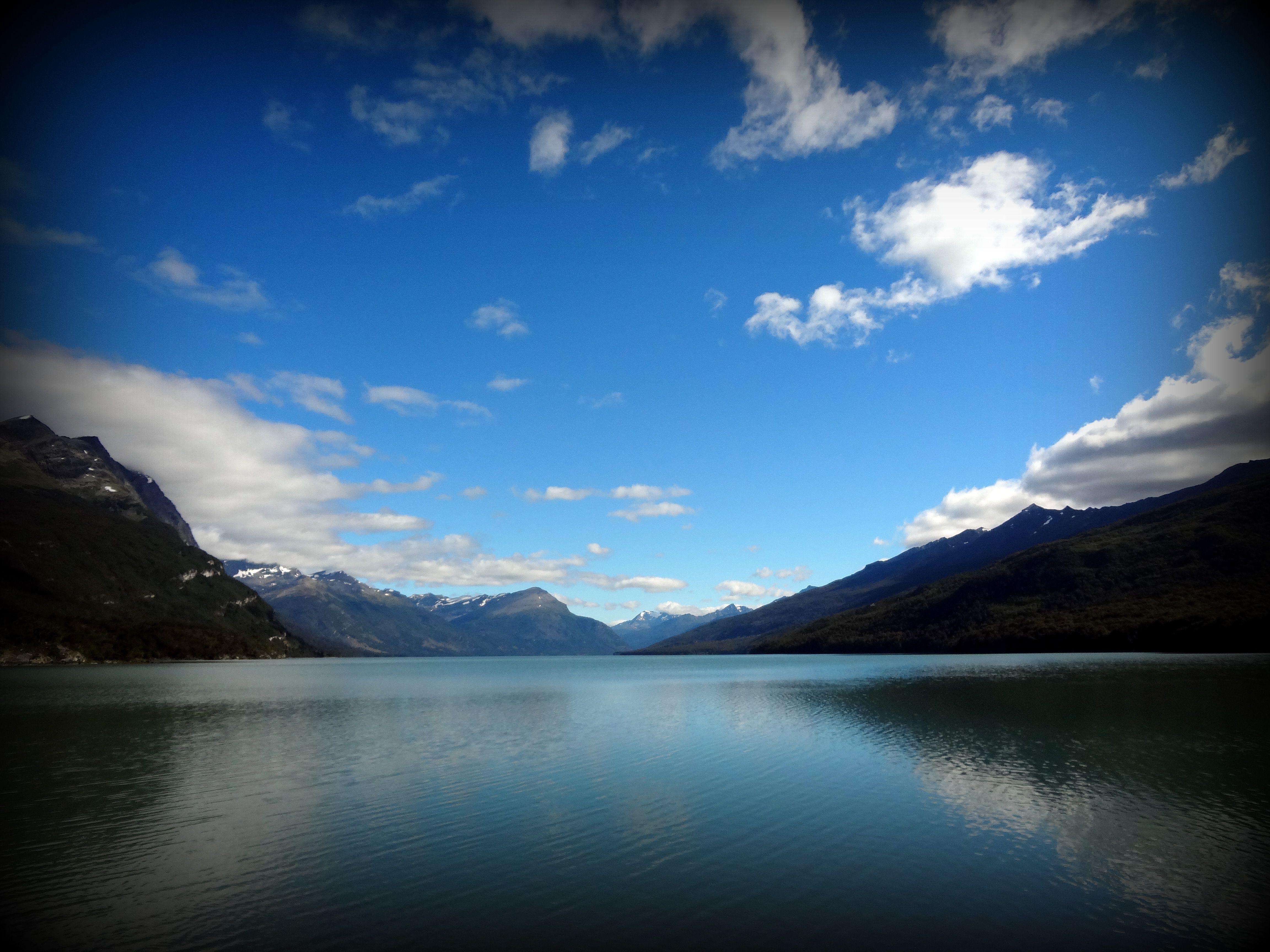 Ushuaia Patagônia Argentina