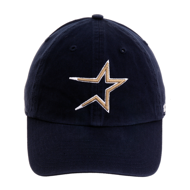 a1cd90c9794b5 47 Brand Cleanup Houston Astros 1994 Adjustable Hat - Navy in 2019 ...