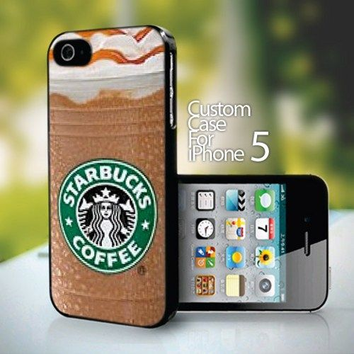 Starbucks Coffee for iPhone 5 case