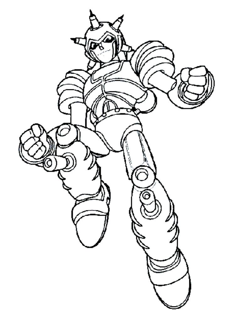 WOO!!! Atlas has been awesome in every version of Astro Boy. I was ...