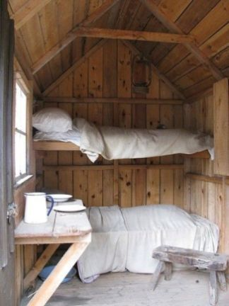 Amazing Tree House Ideas You Need To See Small Space Bedroom Bunk House Home