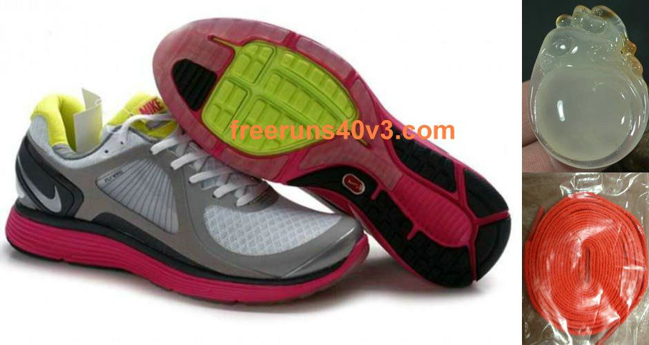 f83b68a75c22 Womens Nike Lunar Eclipse Gray Pink Shoes