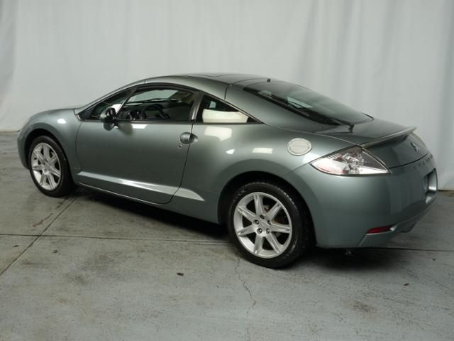 Get my first car! Mitsubishi eclipse for sale, 2007