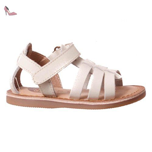 Gioseppo Marcala Bleu marine - Chaussures Sandale Femme