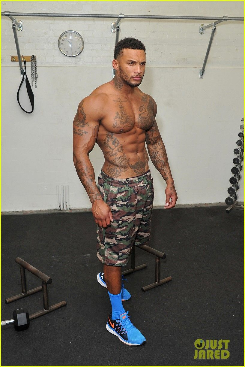 Celebrites David McIntosh nude (21 foto and video), Ass, Bikini, Instagram, bra 2020
