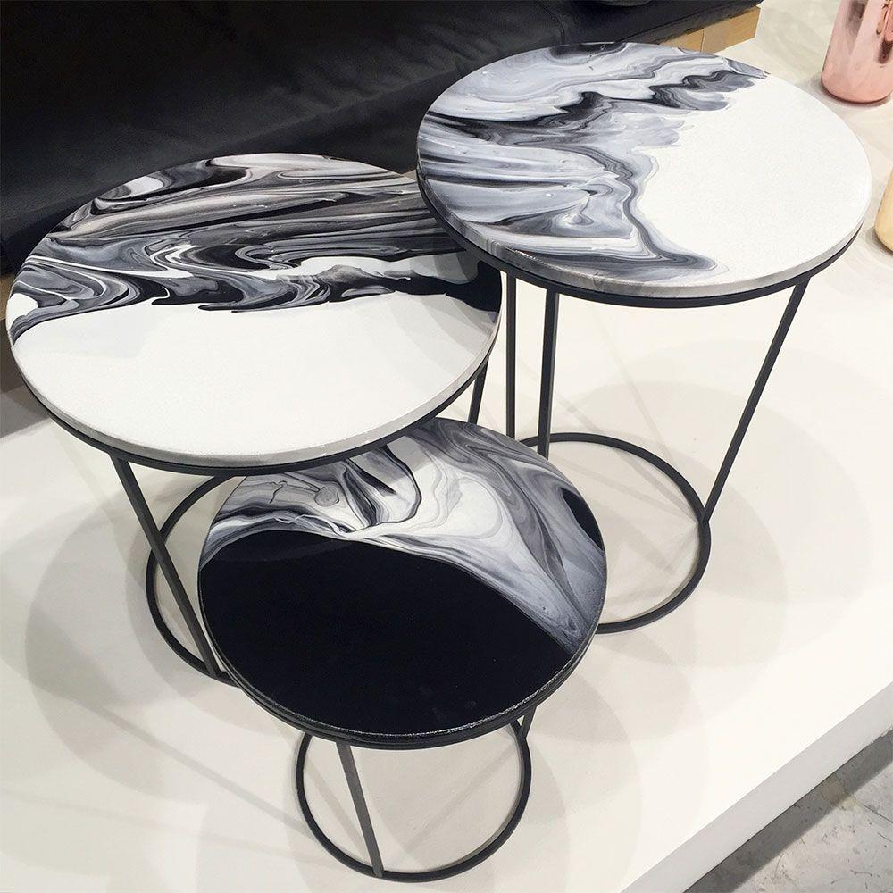 Color, Form, and Material at Maison et Objet - Des