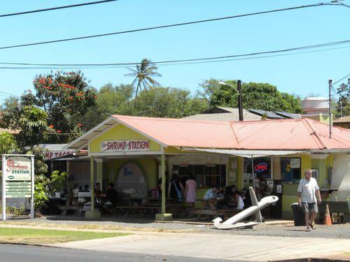 Kauais Best Food And Restaurants Waimea Kauai Food Photo And