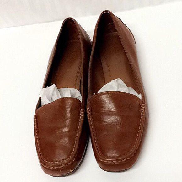 Ralph Lauren loafers Gently loved. Great condition! Ralph Lauren Shoes Flats & Loafers
