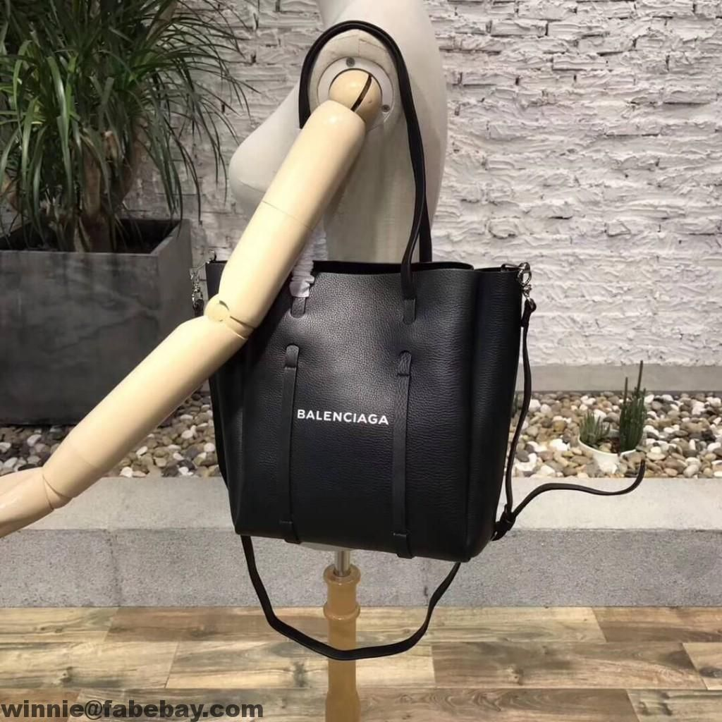 Calfskin Mini Everyday Tote Bag XS