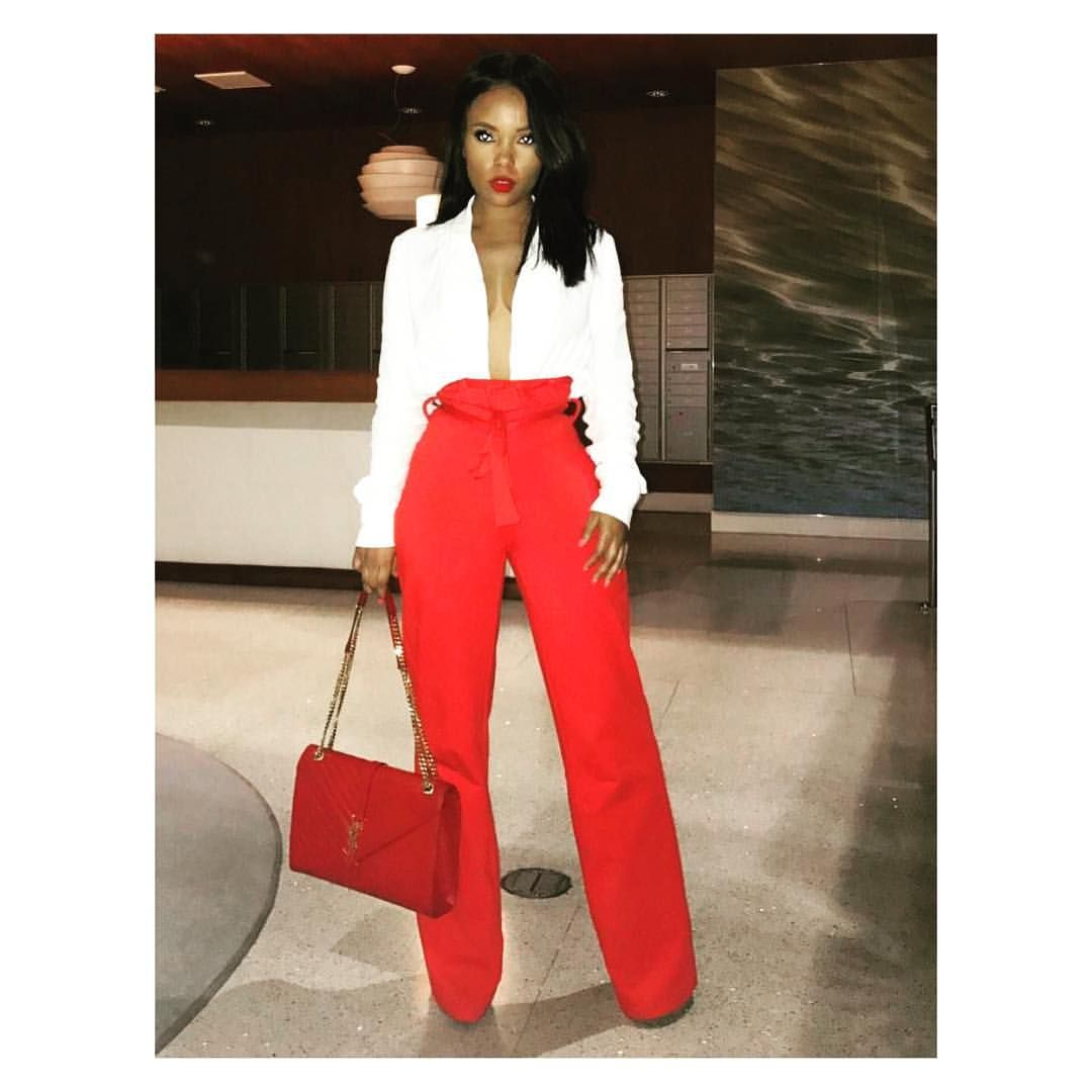 2 469 Me Gusta 17 Comentarios Styleone80 Styleone80 En Instagram Our New It Girl Nicholelynel Subscribe To The Blog To Be Noti Fashion Clothes Style