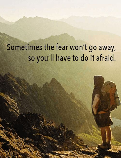 25 Inspirational Quotes About Courage And Bravery