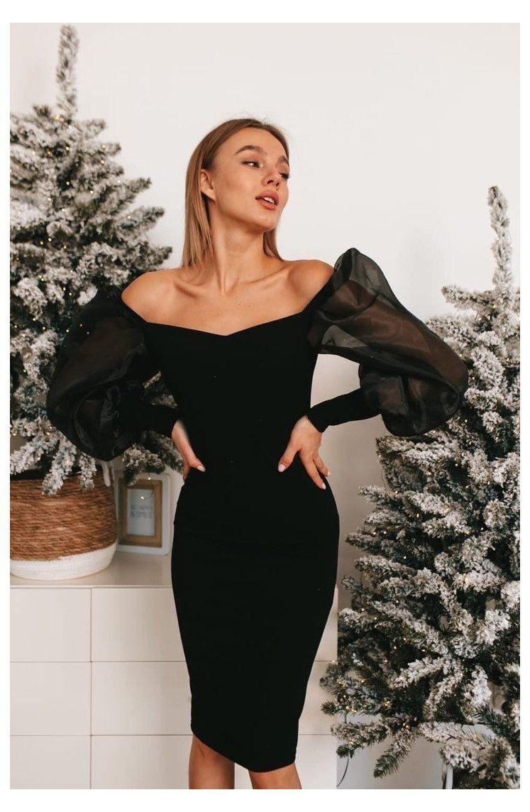 Pin By Lusine Tadevosyan On Quick Saves In 2021 Black Dress Formal Long Sleeve Dress Formal Long Black Dress Formal [ 1144 x 747 Pixel ]