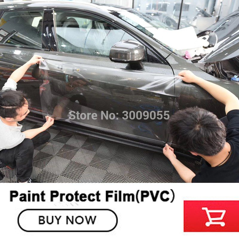 Ppf Clear Car Protective Vinyl Wrap Car Paint Protection Film For Vehicle Wraps Size 1 52 15m Roll Hot Self Healin Vinyl Wrap Car Paint Protection Car Painting