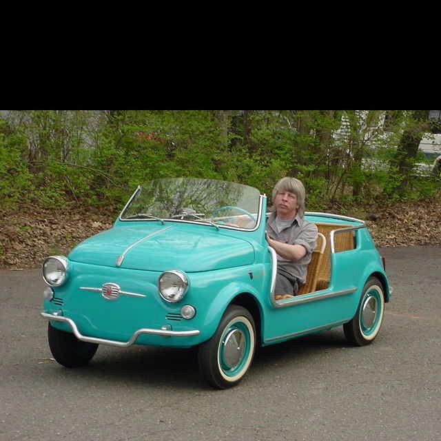 Small Cars, Fiat, Cute Cars