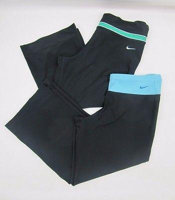 Capri Workout Pants Women