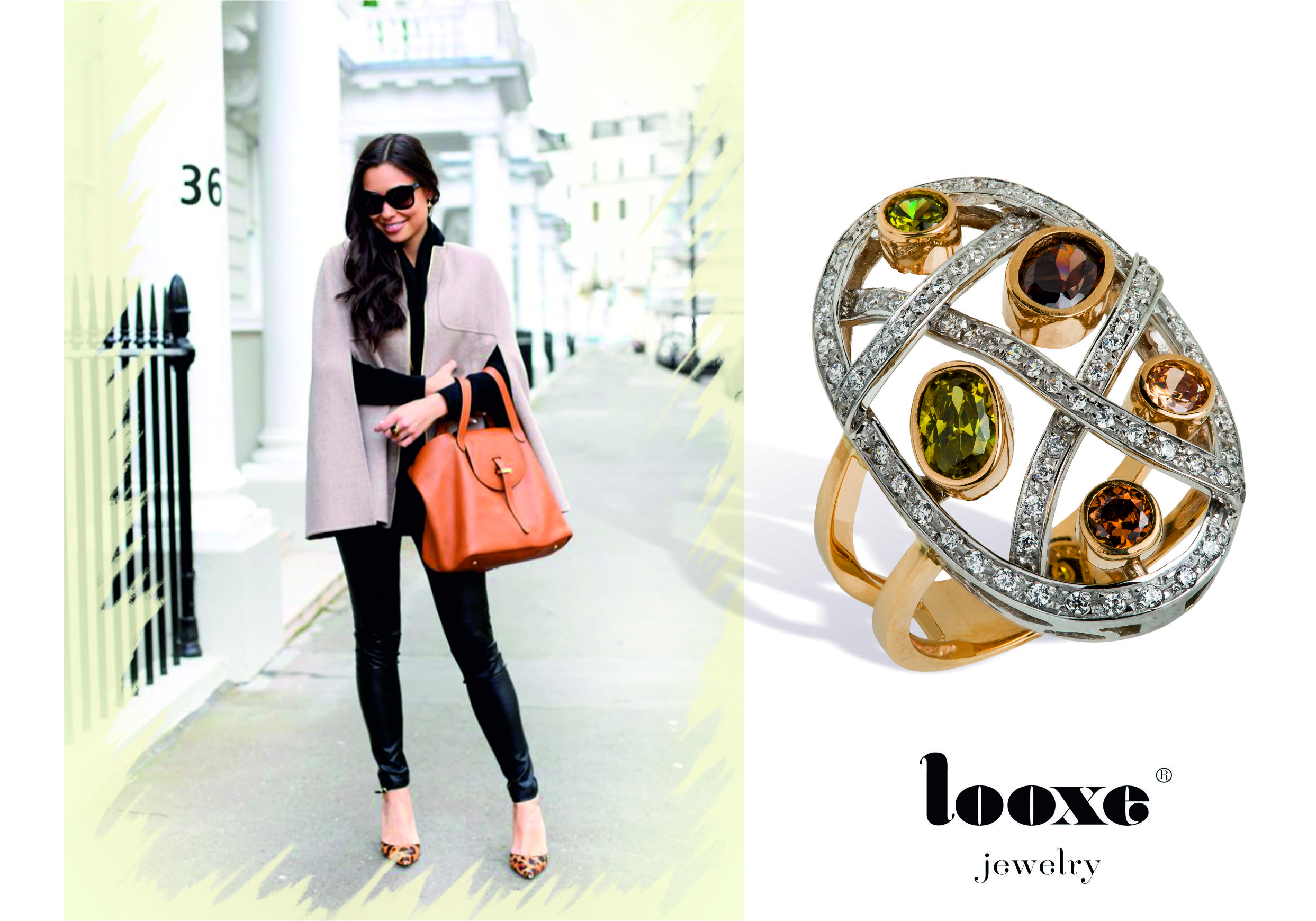 Looxe Lookbook - Shine with this Looxe piece. // Looxe Lookbook - Brilha com esta peça Looxe // Looxe Lookbook – Brilla con esta pieza Looxe ANL4159 #looxe #looxejewelry #jewelry #anellooxe #anel #moda #lookbook #looxe #looxejewelry #jewelry #ringlooxe #ring #fashion #lookbook #looxe #looxejewelry #jewelry #anillolooxe #anillo #moda #lookbook Foto by: withlovefromkat.com