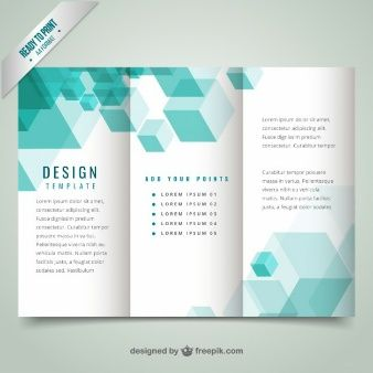 Leaflet Templates Word. corporate a brochure indesign template ...