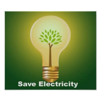 Save Electricity Images