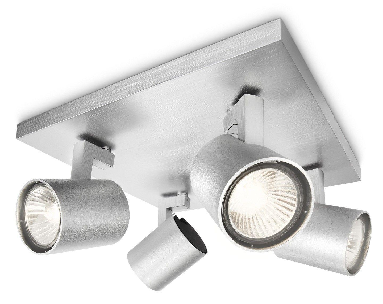 Philips Spot Chetvoren Runner 530944812 53094 48 12 Led Spot Track Lighting Led