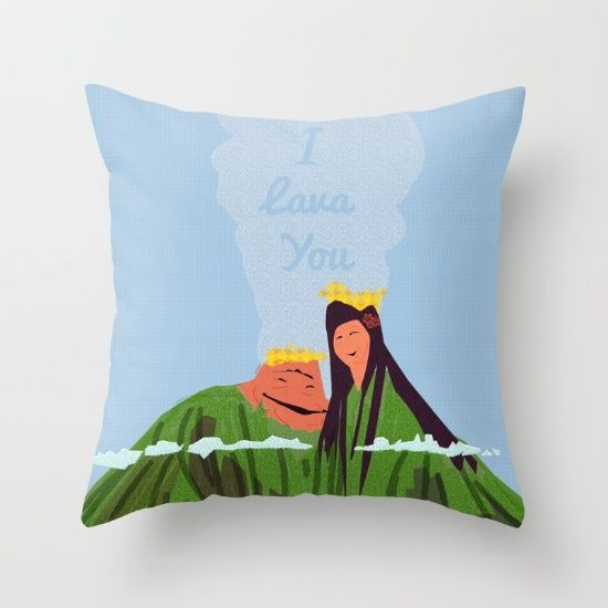 i lava you volcano disney song short inside out hawaiian ukulele valentines day romance love