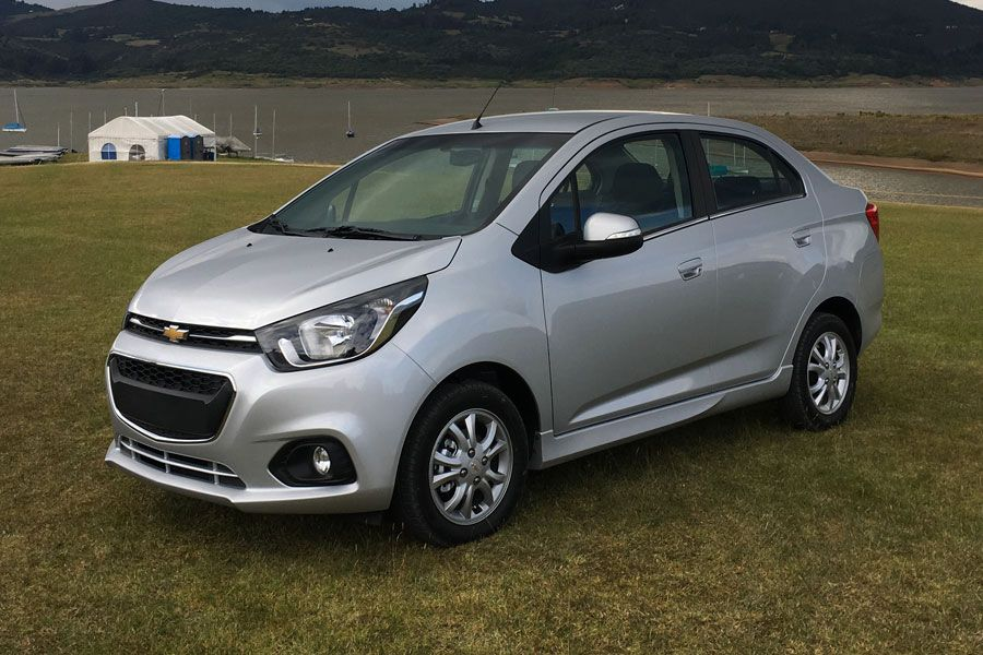 Top 2019 Chevrolet Beat Specs Chevrolet Car Beats