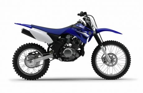 2012 Yamaha Ttr 125lw Bens New Bike Motorcycles For Sale Yamaha Yamaha Motorcycles