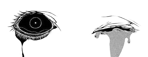 Archillect On Twitter Creepy Eyes Anime Eyes Manga Eyes