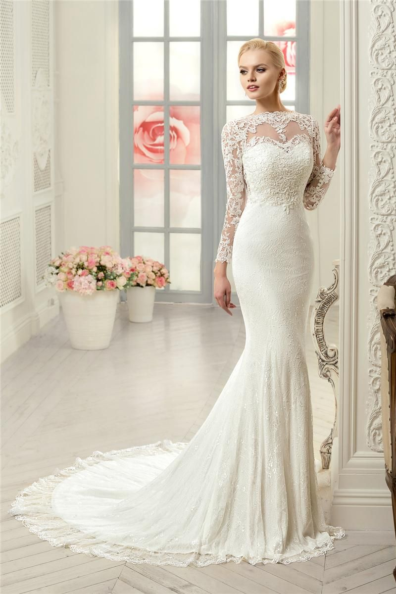 Free shipping piecebuy wholesale full lace wedding dresses