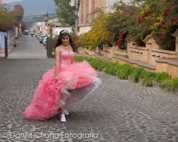 ca1bec42a Quinceañera sesion fotos XV Años Antigua Guatemala