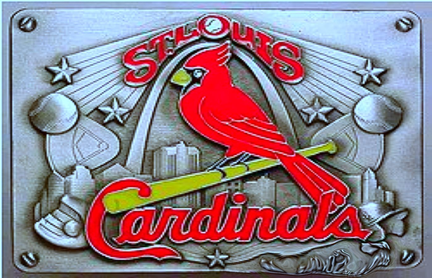 St Louis Cardinals Wallpaper Hd Pixels Talk 910 512 Cardinals
