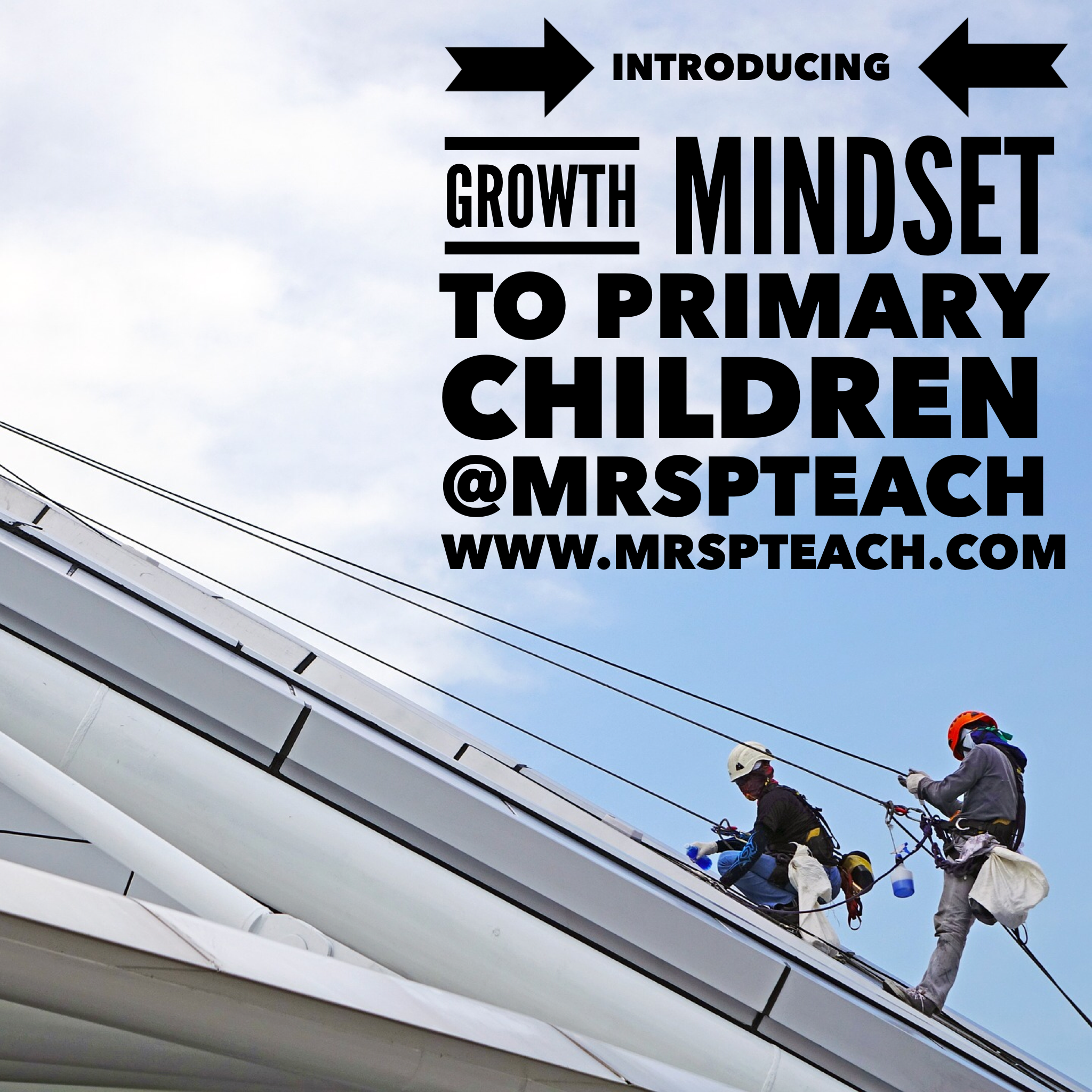 Introducing Growth Mindset To Primary Children