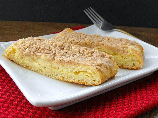 How To Make Homemade Apple Crumb Cake
