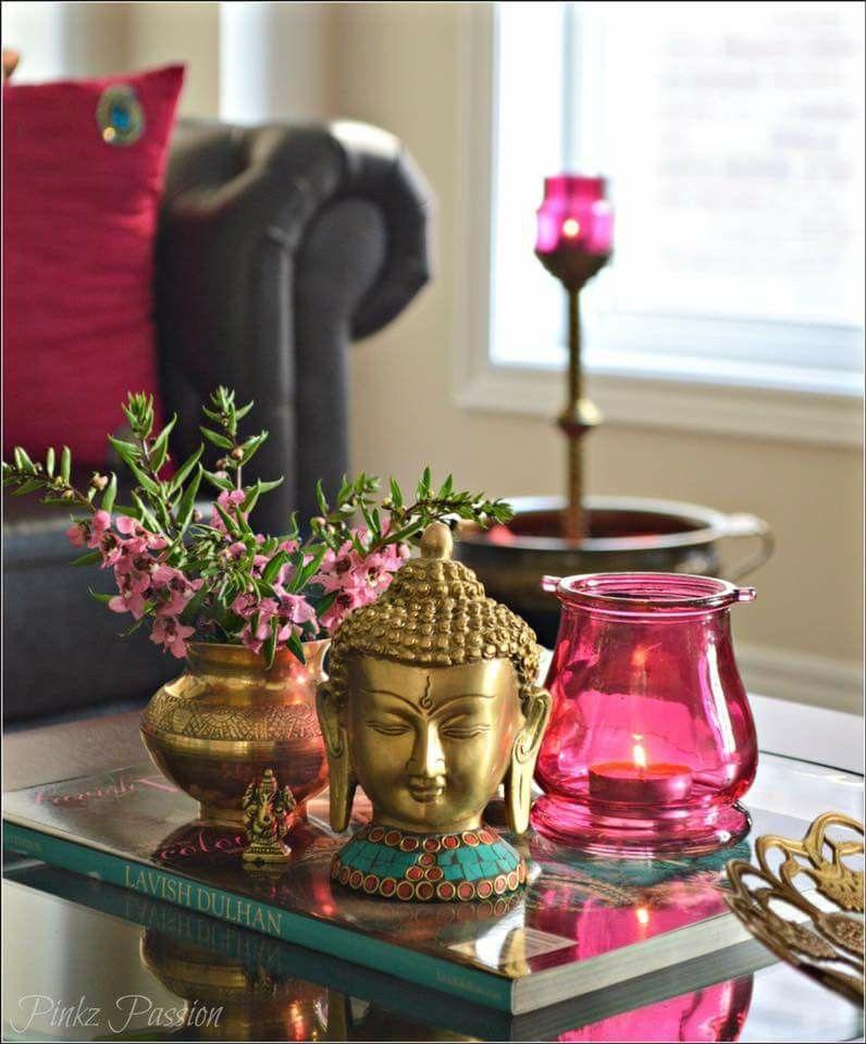 Pin de Anu Mahi en My dream home   Pinterest   Budas, Decoraciones ...