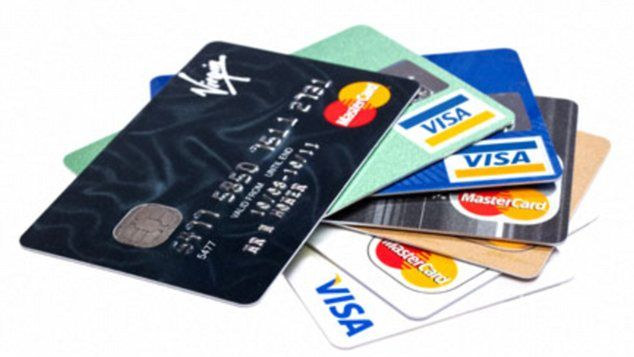 Valid Visa Credit Cards Money Generator With Images Virtual