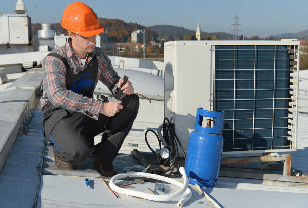 Here's Where to Get Fast, HandsOn HVAC Training in