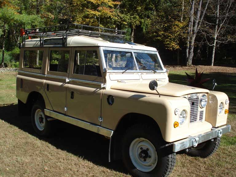 for on trucks autotrader sale cars old defender landrover classic land car rover classics