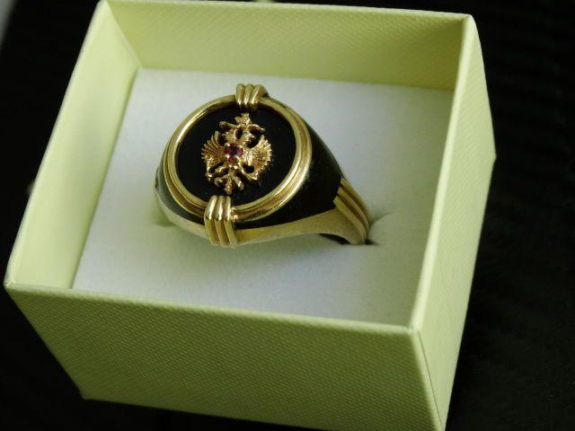 Faberge -  Men's Ring