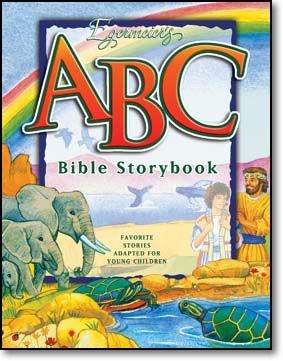 Childrens bible audio books