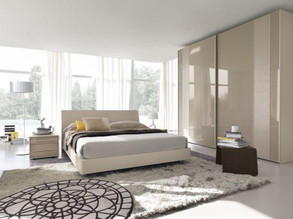 Arredamento Stanza Da Letto Moderno.Camera Da Letto Moderna Modern Bedroom Interior Design