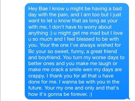 A Text Message To Cheer Him Up Text Messages Pinterest