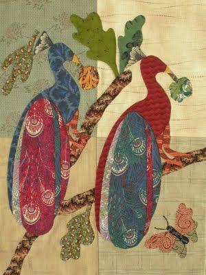 The Civil War Bride Quilt: MONA | Baltimore Quilts | Pinterest