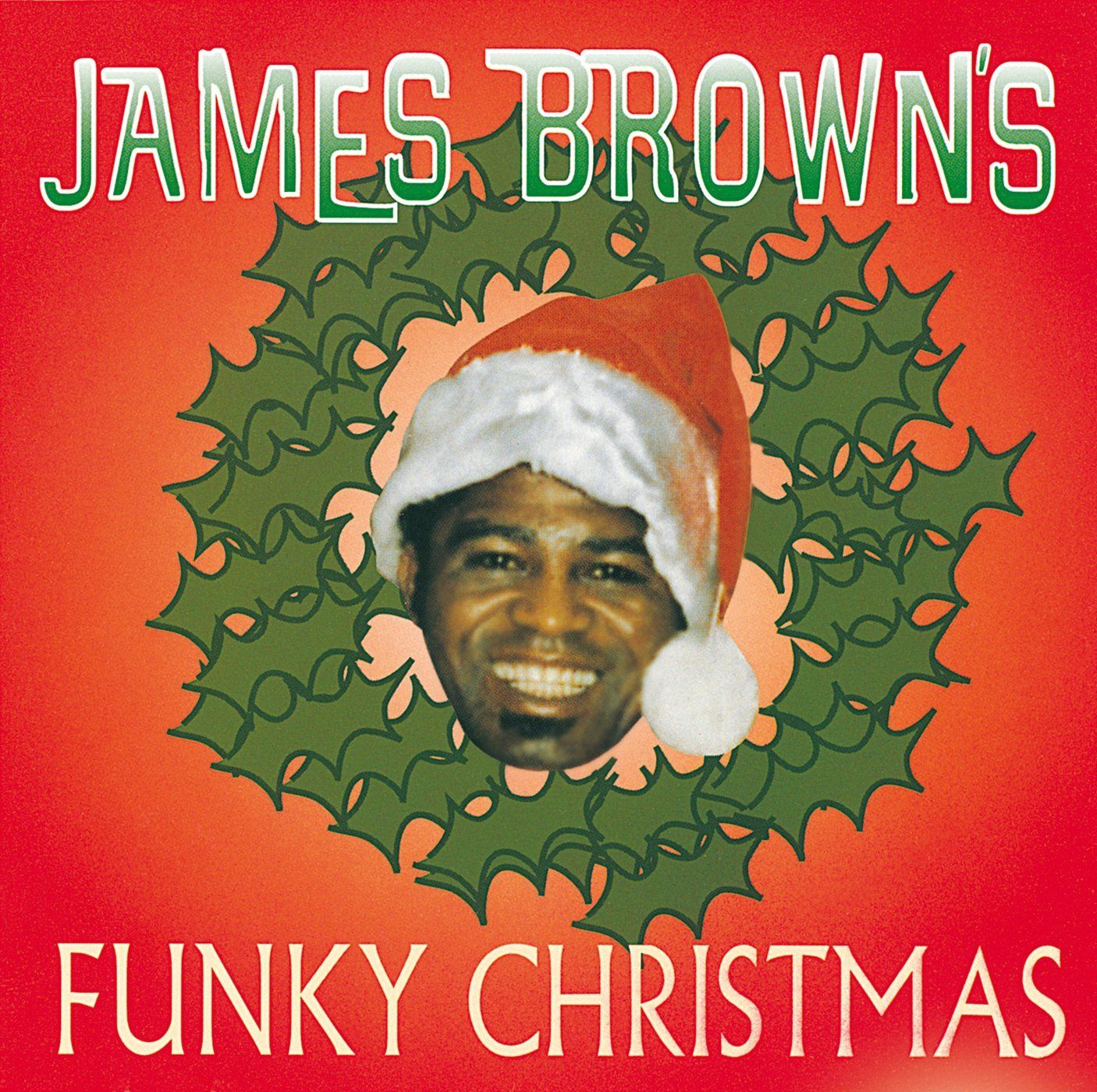 Stream 22 Hours of Funky, Rocking & Swinging Christmas Albums: From ...