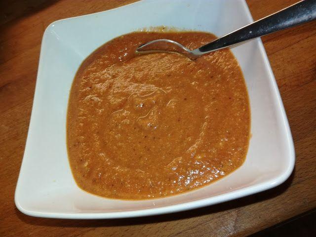 Tupun tupa: Tulistunut tomaattikeitto