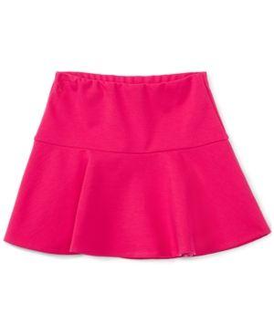 Ralph Lauren Girls Clothing Elasticized Waist Fresco Navy Blue Shorts 7