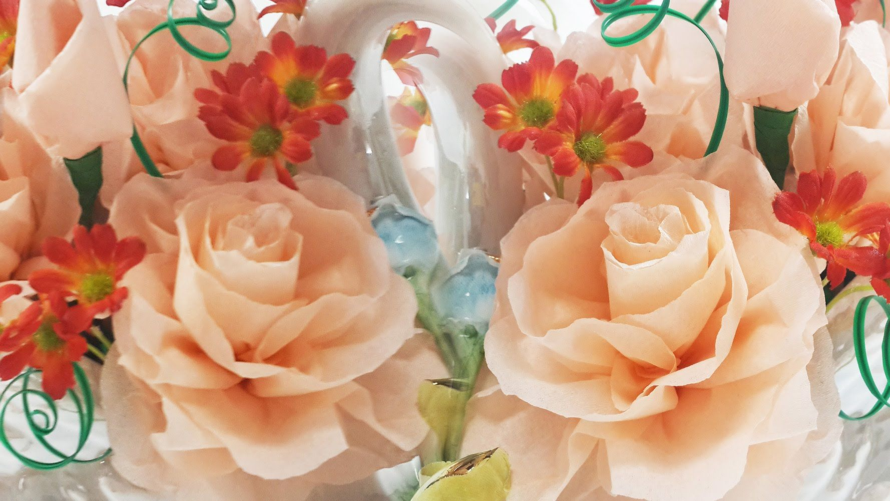 Do it yourself fastest way to make full bloom paper roses paper do it yourself fastest way to make full bloom paper roses mightylinksfo