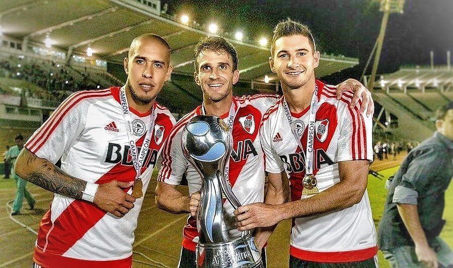 Copa Argentina. Maidana, Alonso y Alario ❤