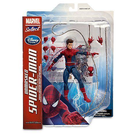 Spiderman Toys Action Figures Cheaper Than Retail Price Buy Clothing Accessories And Lifestyle Products For Women Men