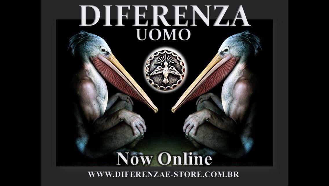 DIFERENZA E- STORE #diferenza #online #e-store #e-comerce #ilovee-comerce #lojavirtual #moda #acessórios #fashionjewelry