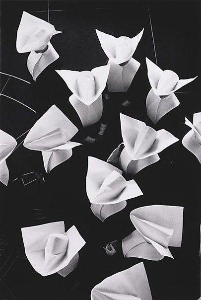 Sisters of Charity, Washington DC,1956 - David Moore