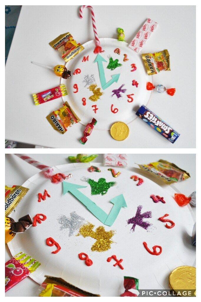 Die 9 schönsten Ideen für Silvester mit Kind! - Bunter Familienblog | Zicklein & Böckchen